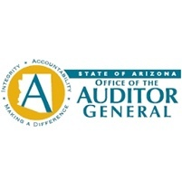 State of AZ Auditor General